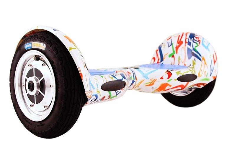 Мини-сигвей с колесами 10 дюймов