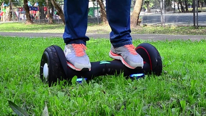 Гироскутер Smart Balance 10 suv premium