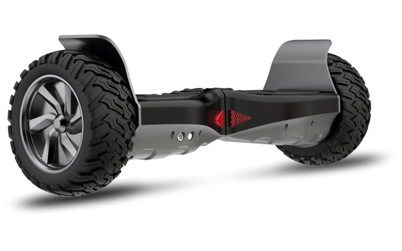 Гироскутер Smart Balance Offroad 9 LED
