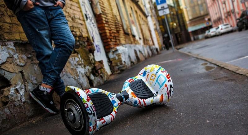 гироскутер купить на алиэкспресс за 2000 рублей